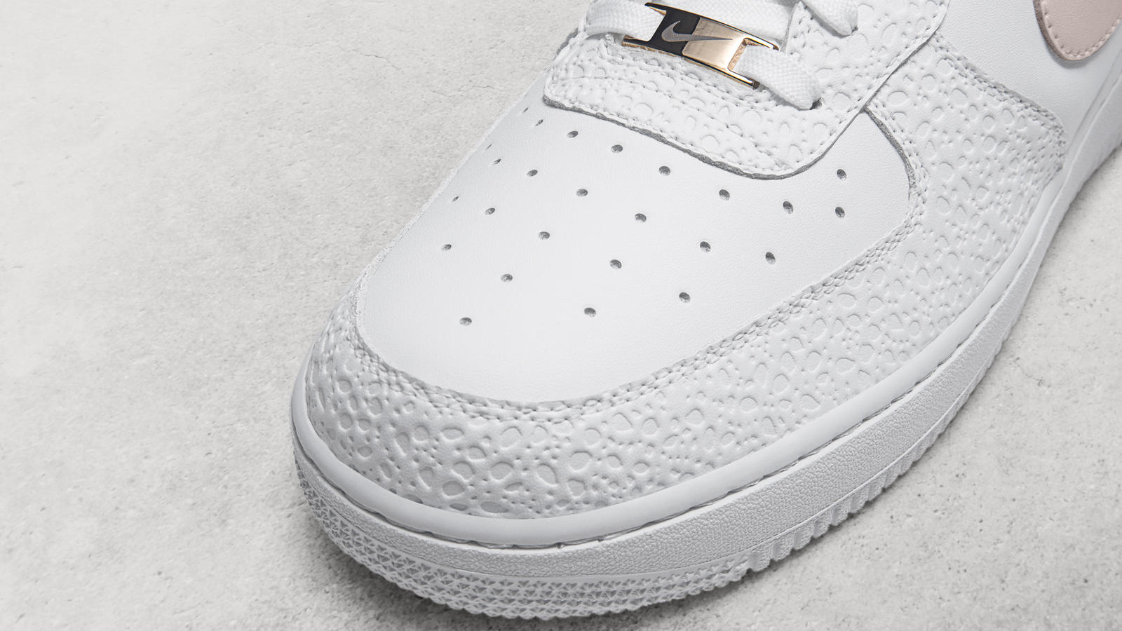 Nike Flyleather Air Force 1 SE 1