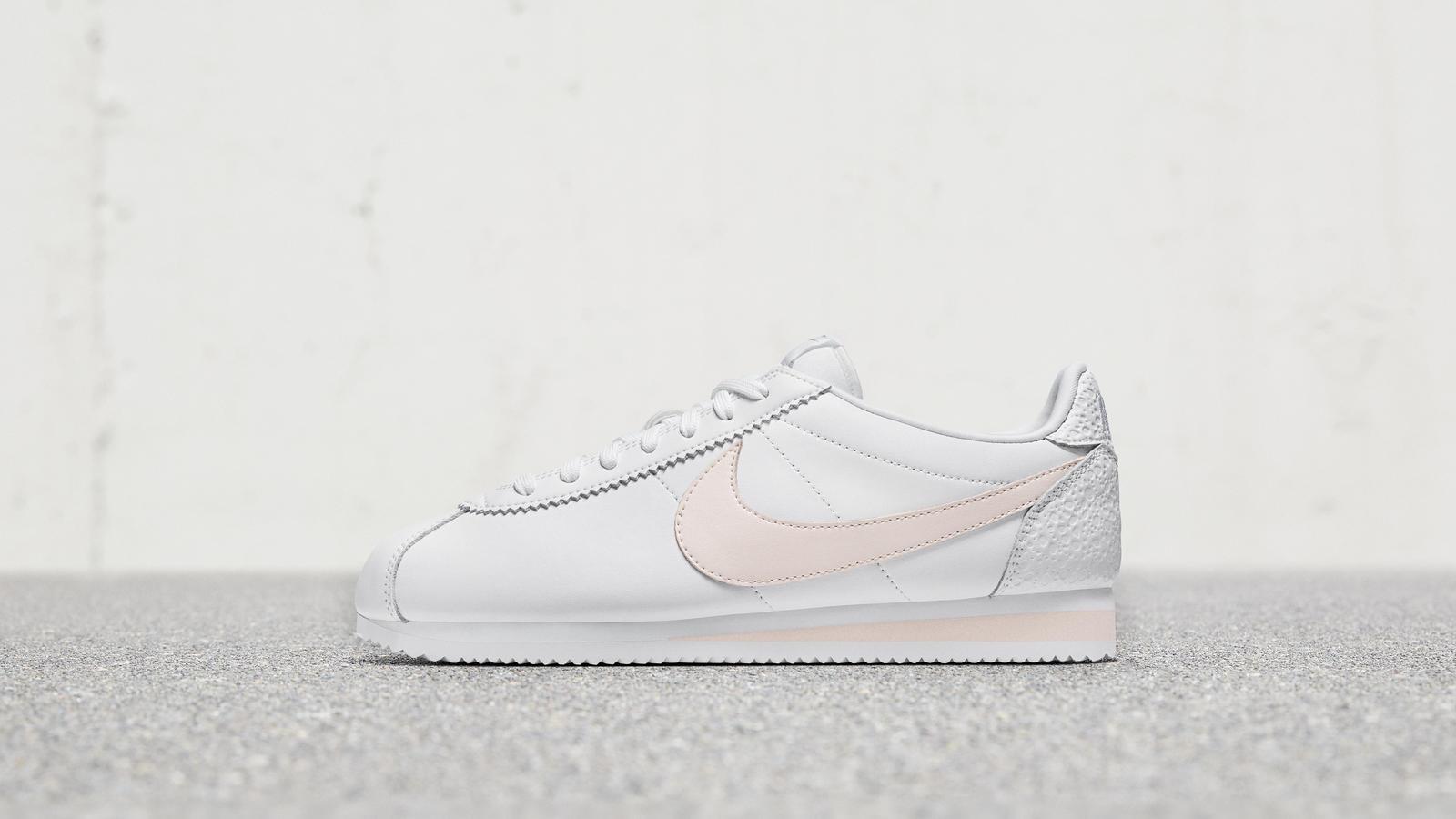 af31424e8d9 Nike Flyleather Cortez SE - Nike News