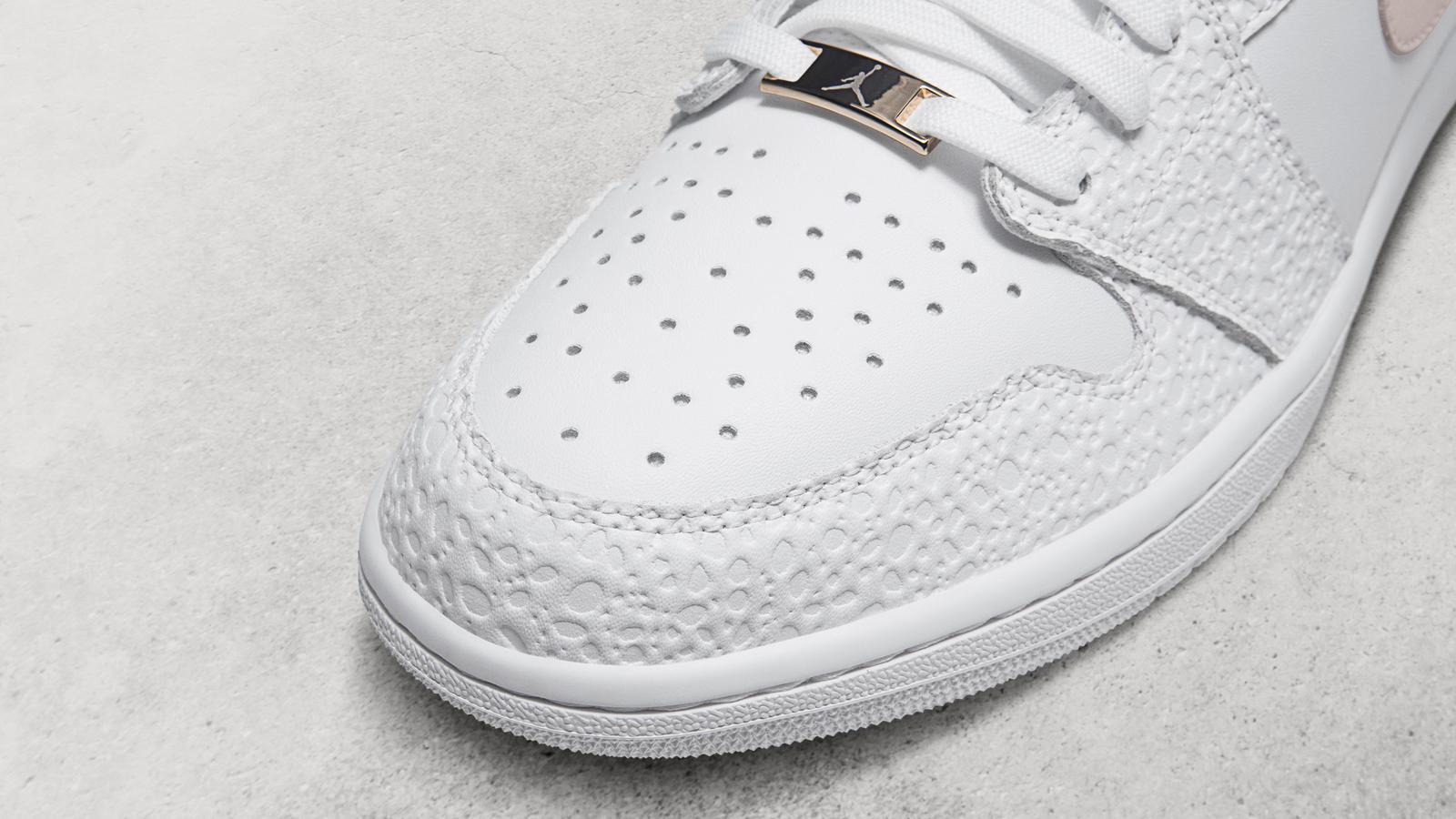 Nike Flyleather Jordan 1 SE Nike News