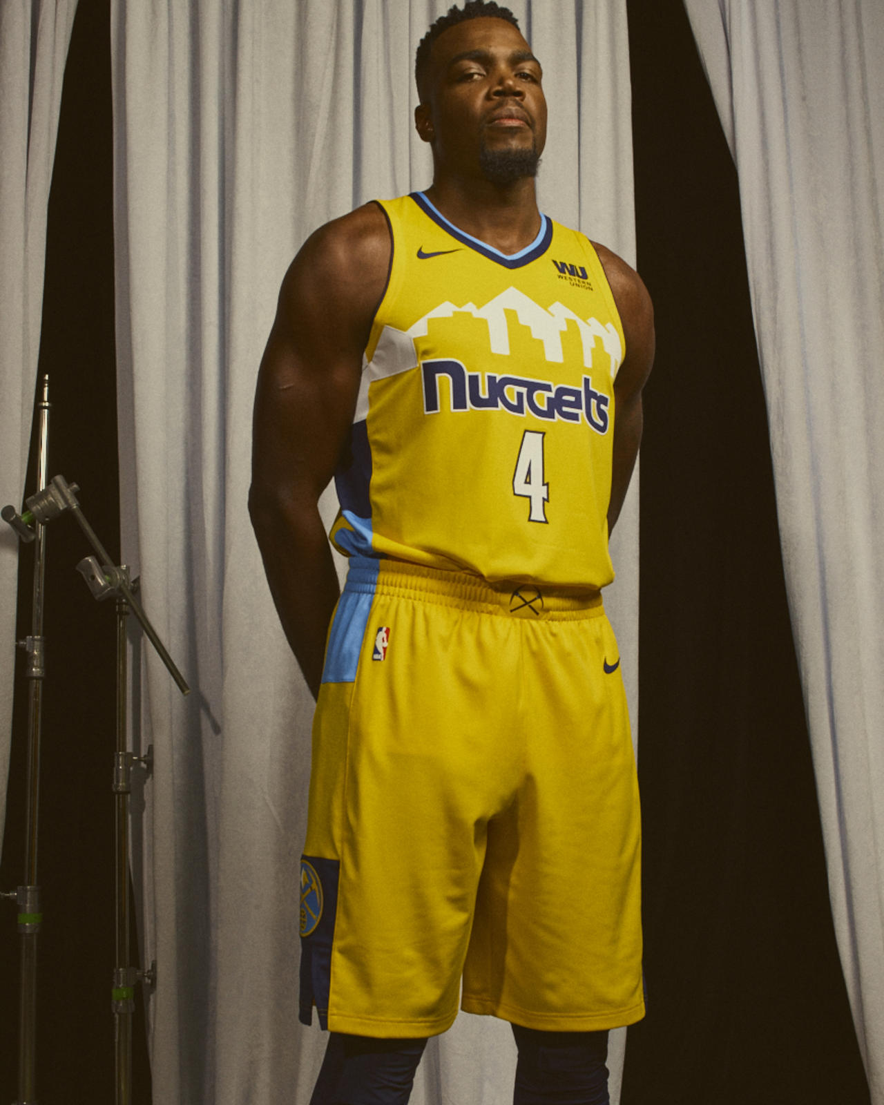 FIRST LOOK: New Nike NBA Jerseys: Retro HORNETS Added