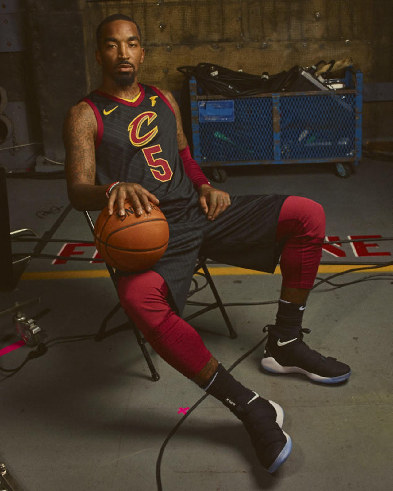 Here Are All of Nike's NBA Statement Edition Uniforms 17
