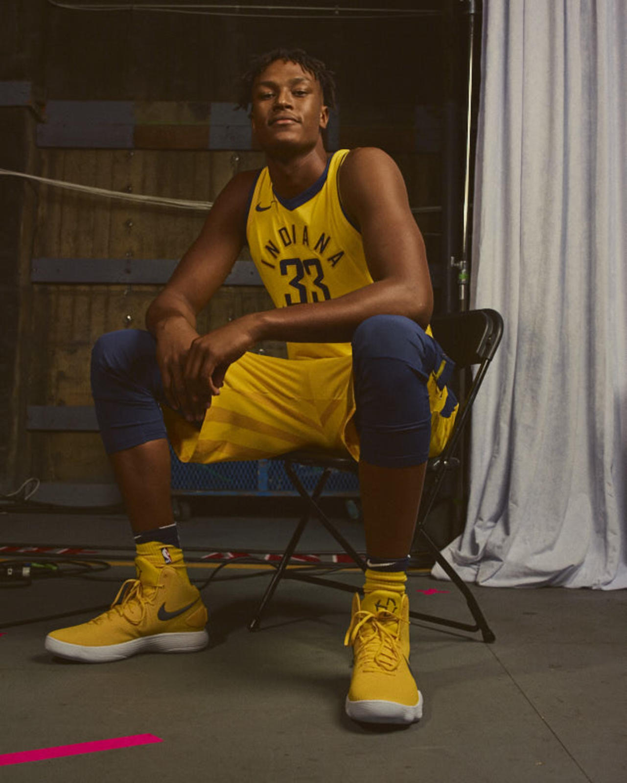 Here Are All of Nike's NBA Statement Edition Uniforms 28