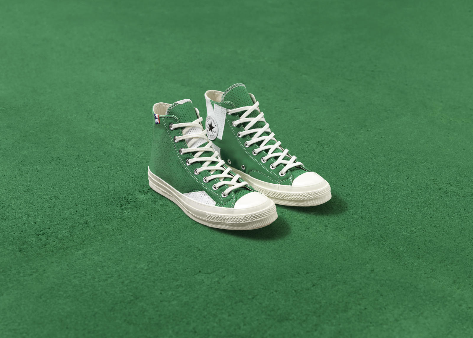 Converse Chuck Taylor All Star High Legend Boston Celtics