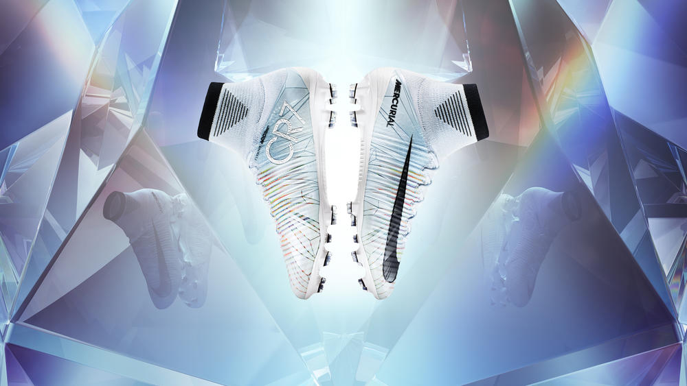 Cristiano Ronaldo's Unmatched Goal Scoring Inspires New Boots
