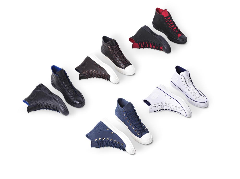 Afro Punk Style: Limitierte Nike Sneaker zum Sommer 2017