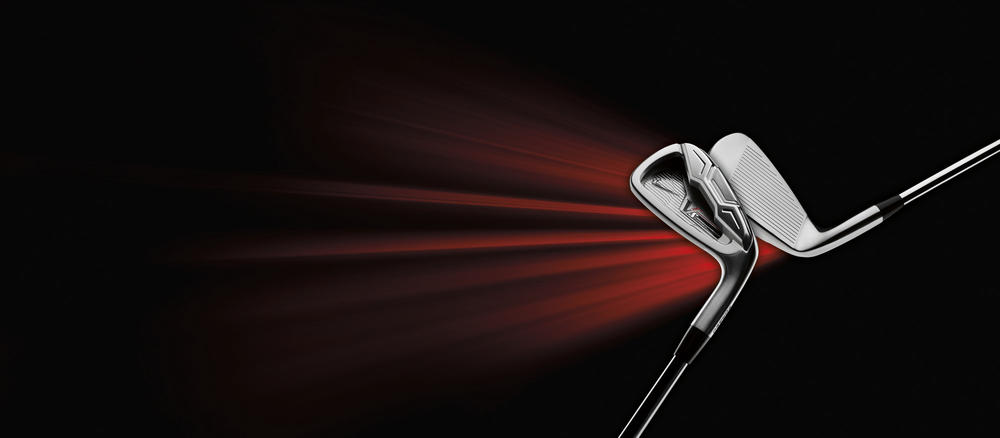 Nike Golf Introduces New VR_S Forged Irons for Maximum Game Improvement