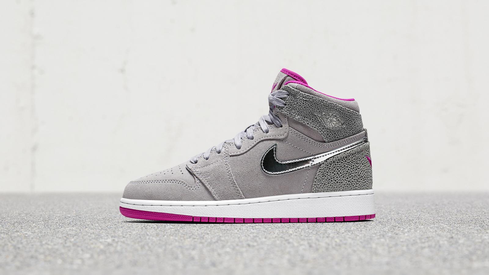 Air Jordan 1 Maya Moore - Nike News c52c08997