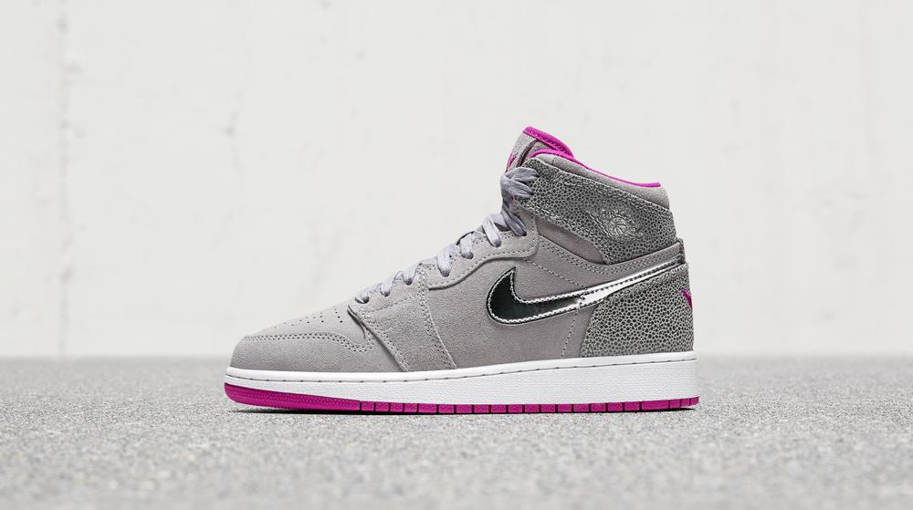 Air Jordan I Maya Moore