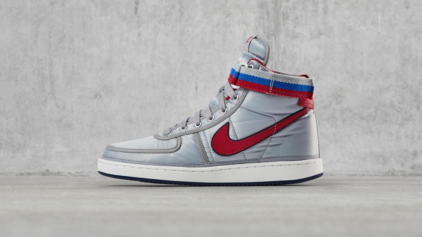 Nike Vandal High Supreme Supreme High Nike News 37e626