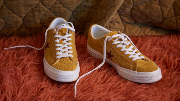 A$AP Nast Debuts Mid-century Inspired Converse Collaboration, Reinvents Classics