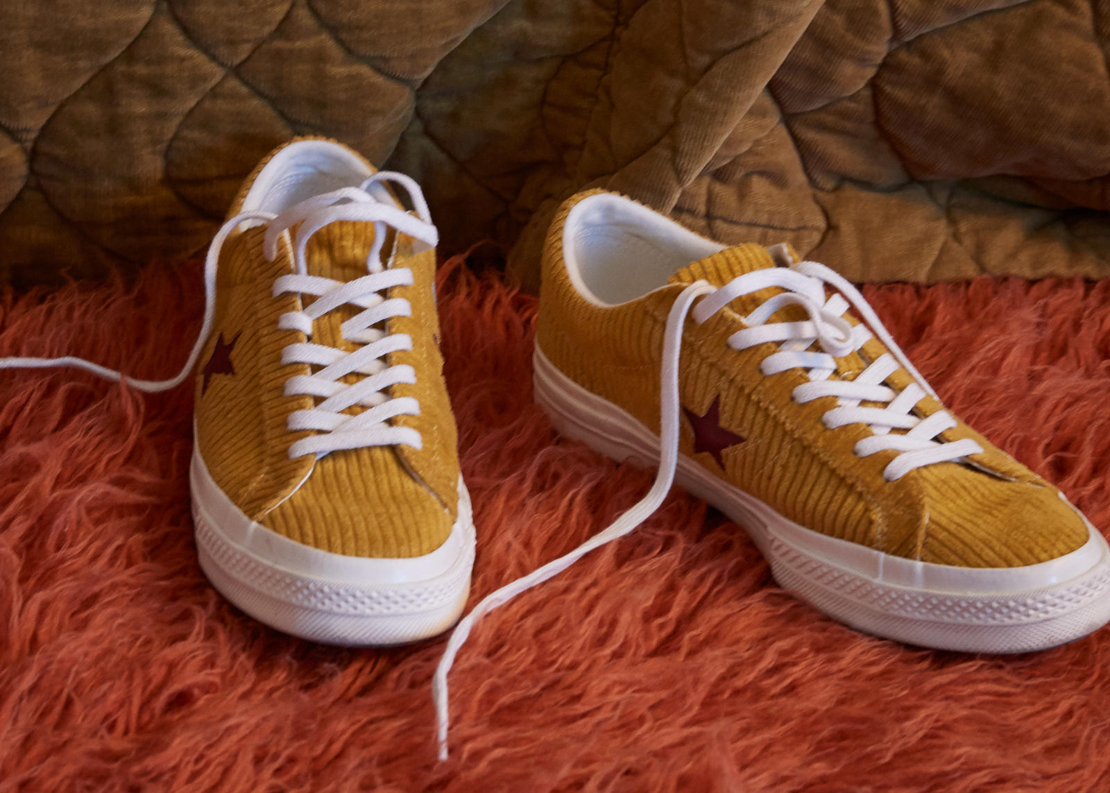 A$AP Nast Debuts Mid-century Inspired Converse Collaboration, Reinvents Classics 2