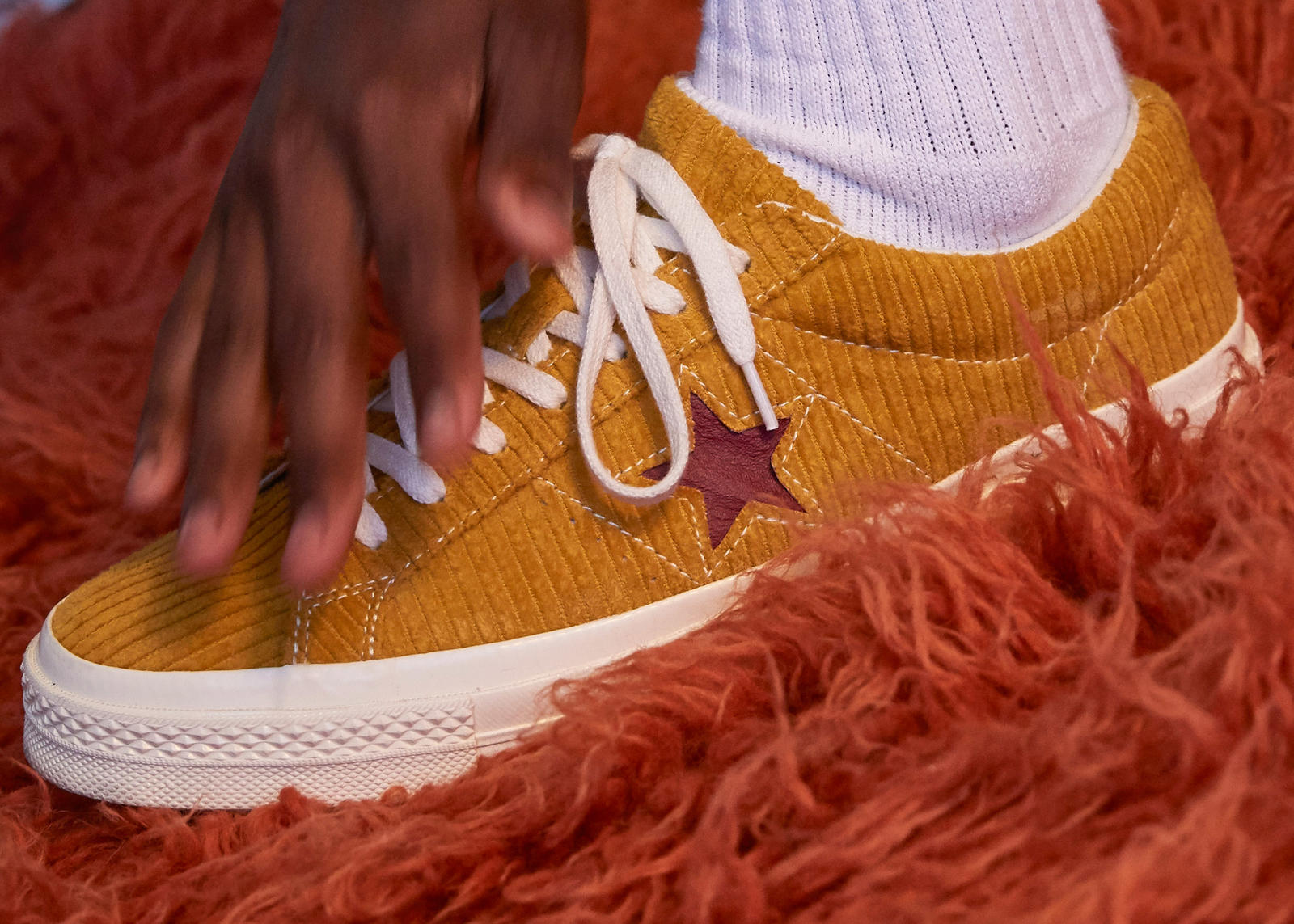 A$AP Nast Debuts Mid-century Inspired Converse Collaboration, Reinvents Classics 3