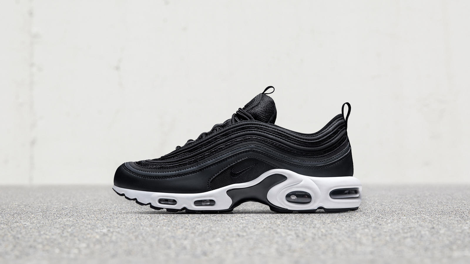 buy online 518f9 dd99c Nike Air Max Plus / 97 - Nike News
