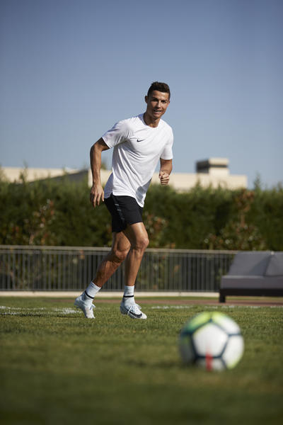 The Conversation: Cristiano Ronaldo and Rio Ferdinand