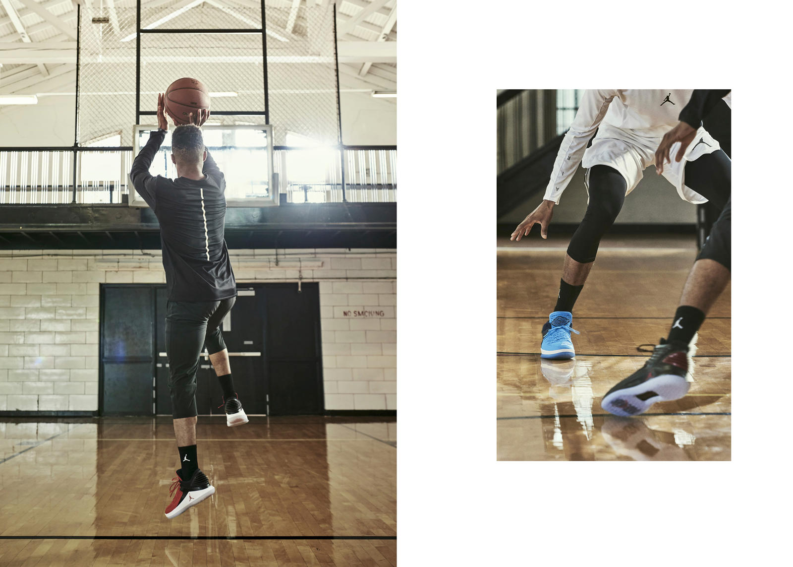 Introducing the Jordan Brand Holiday '17 Collection 59