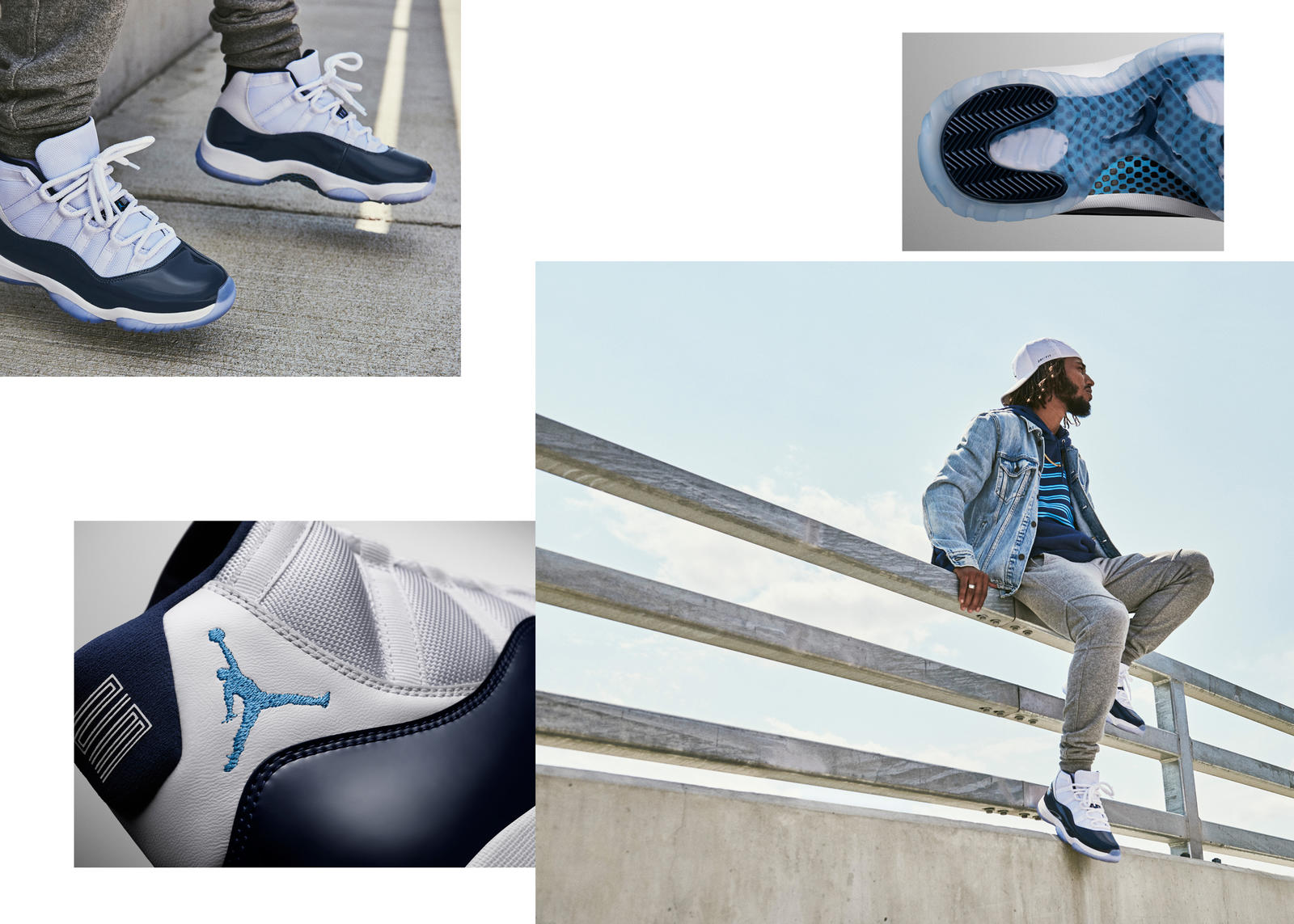 Introducing the Jordan Brand Holiday '17 Collection 61