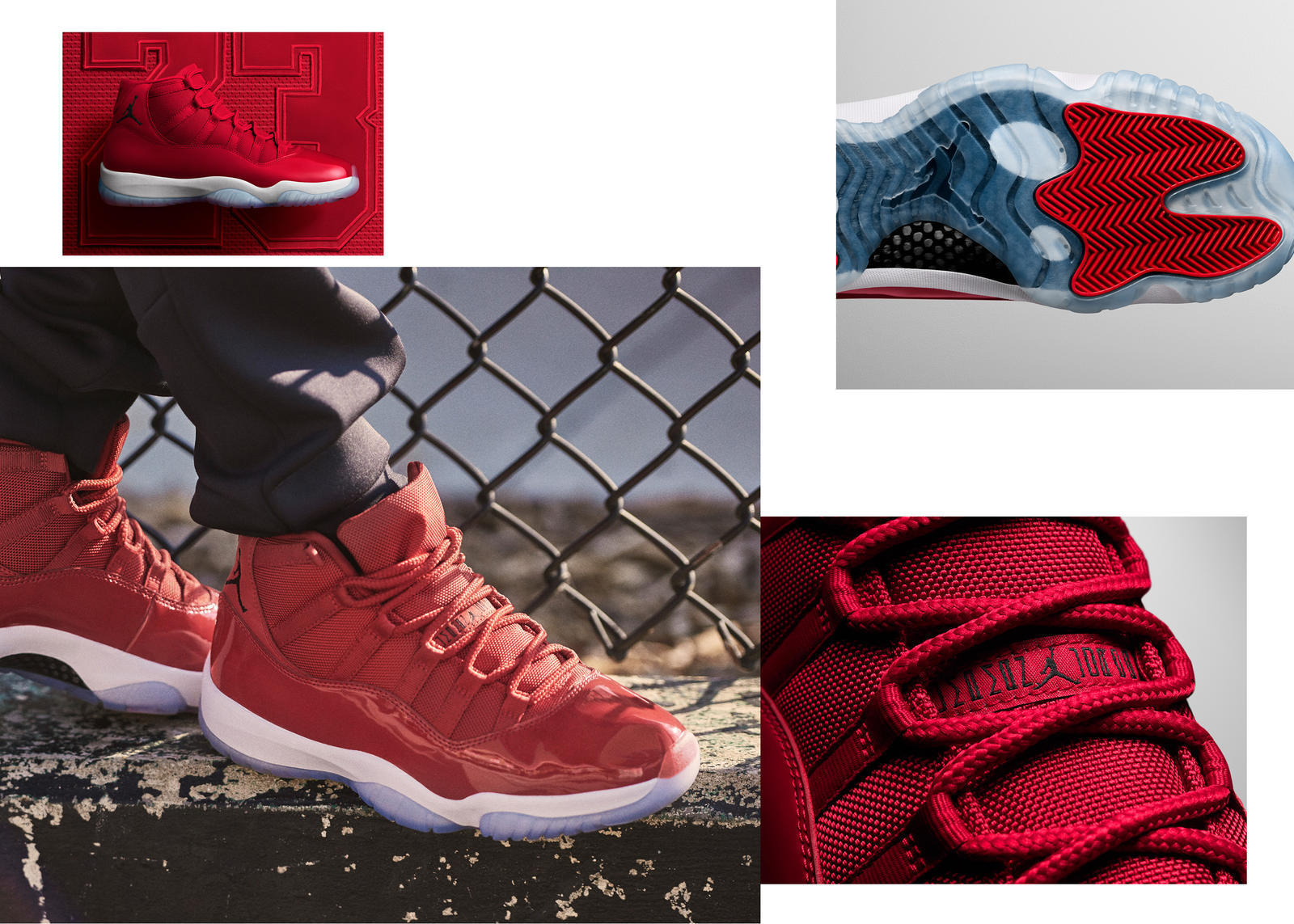Introducing the Jordan Brand Holiday '17 Collection 62