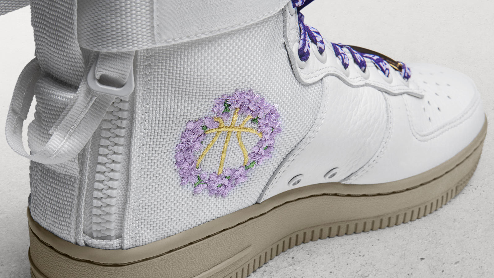 Nike Special Field Air Force 1 Nike News