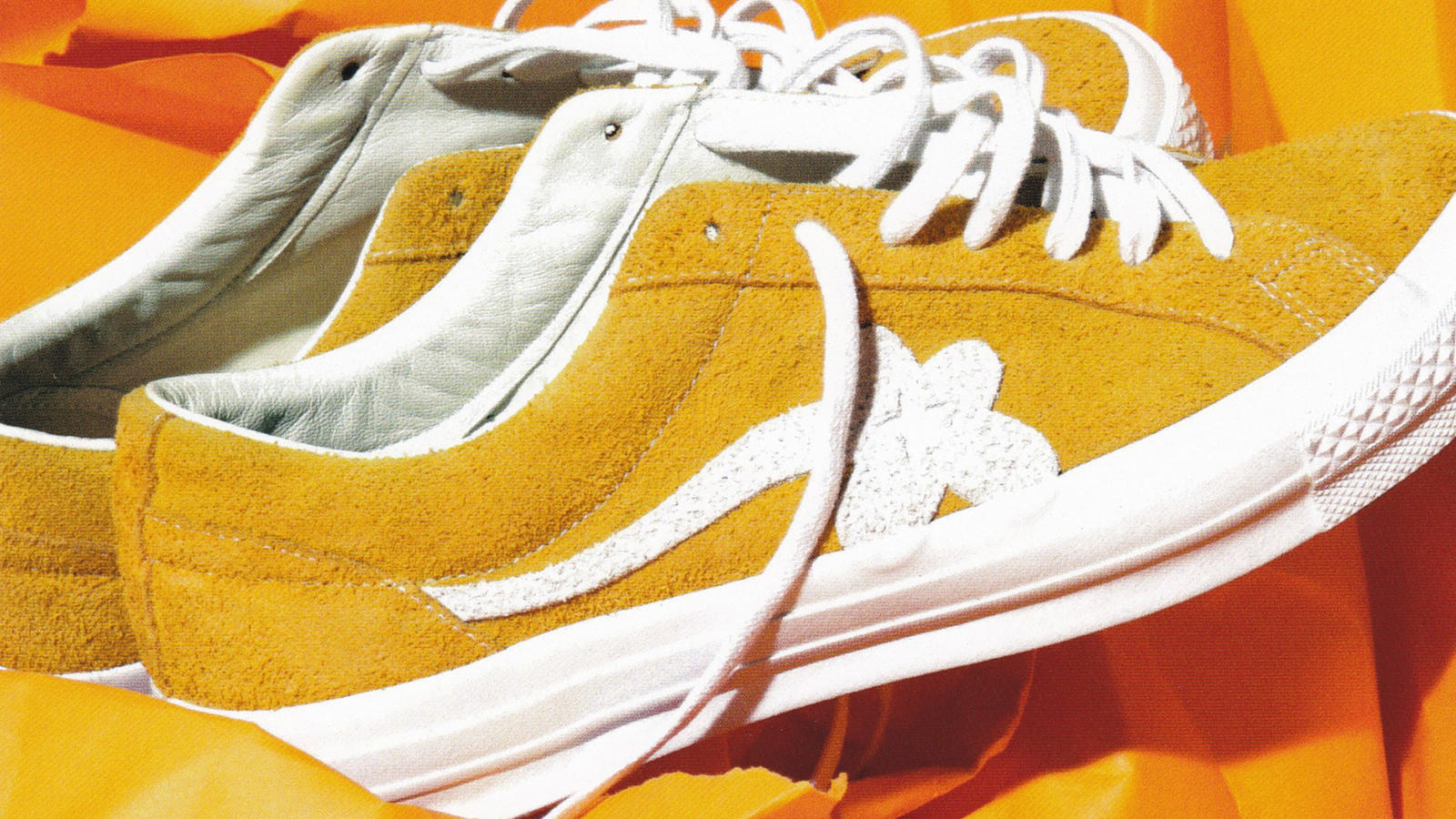 Introducing the GOLF le FLEUR* Collection From Converse and Tyler, The Creator  3