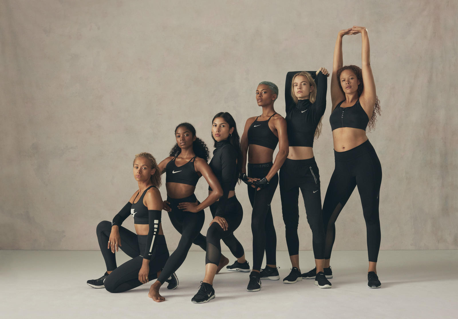 These 9 New Workout Pants Were Designed by Specific