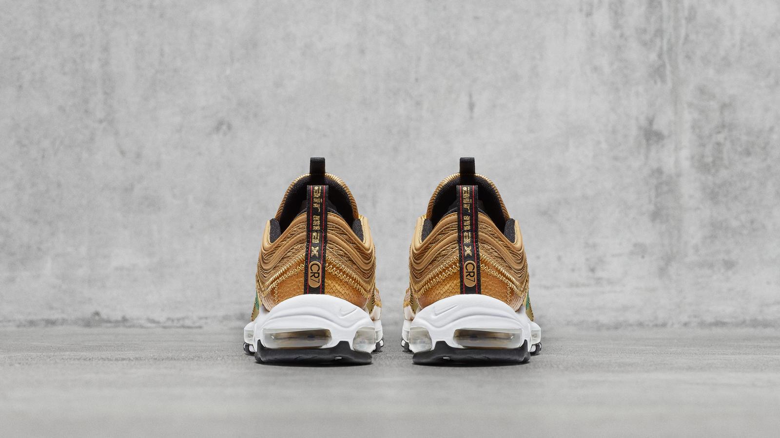 39d9505a283 Nike Air Max 97 CR7 - Nike News
