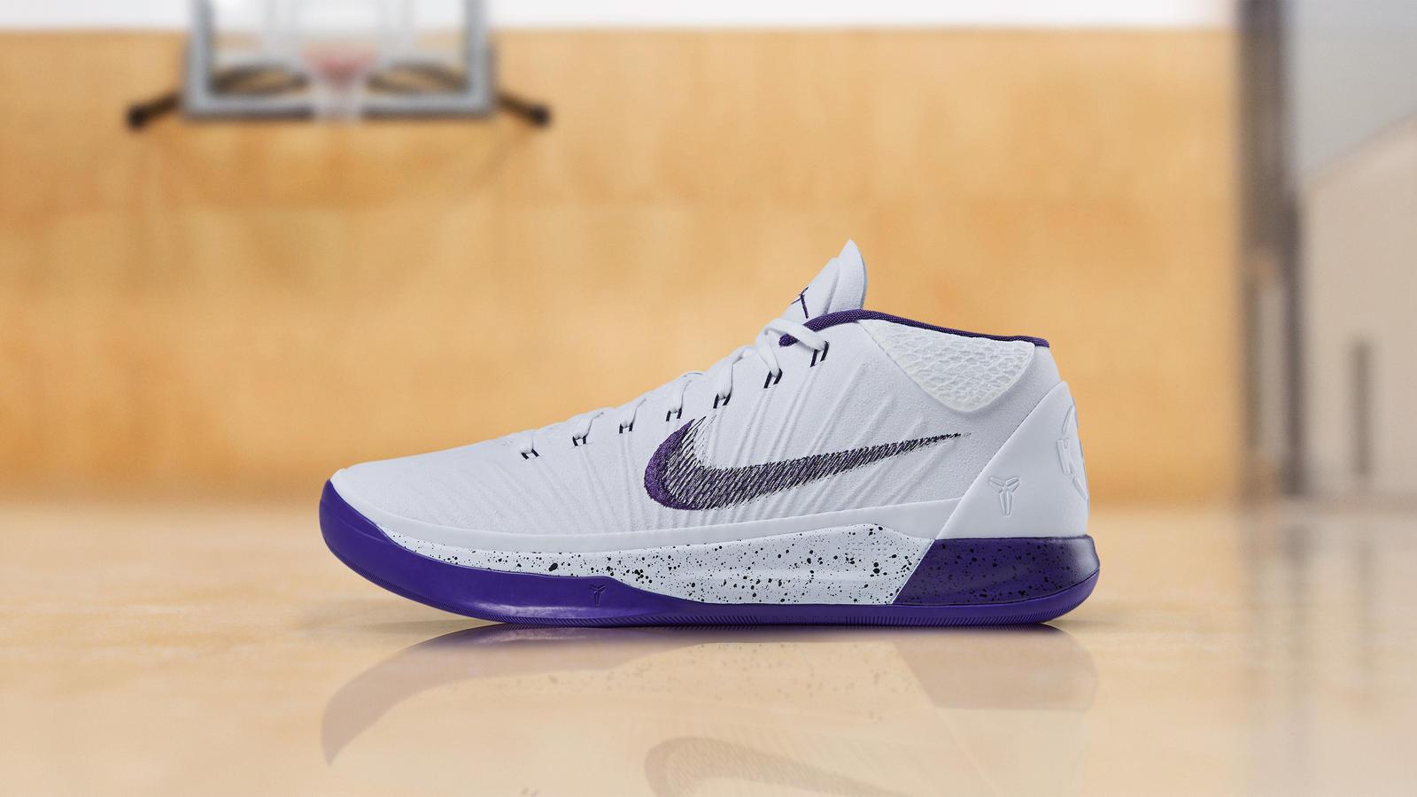 sports shoes 85bea 41912 KOBE A.D.