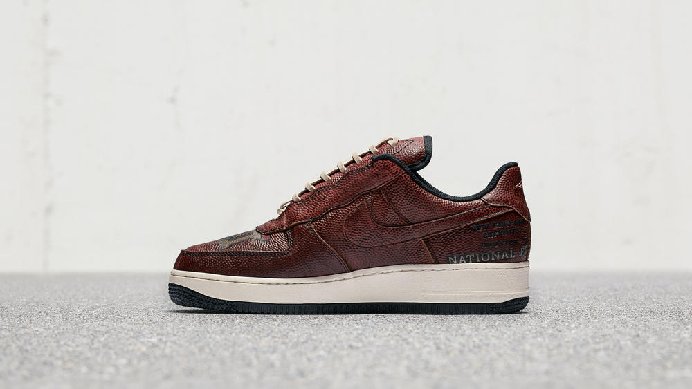 Nike Air Force 1 Low SB51 Comeback