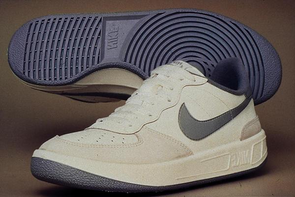 Designer Bruce Kilgore Dishes on Nike
