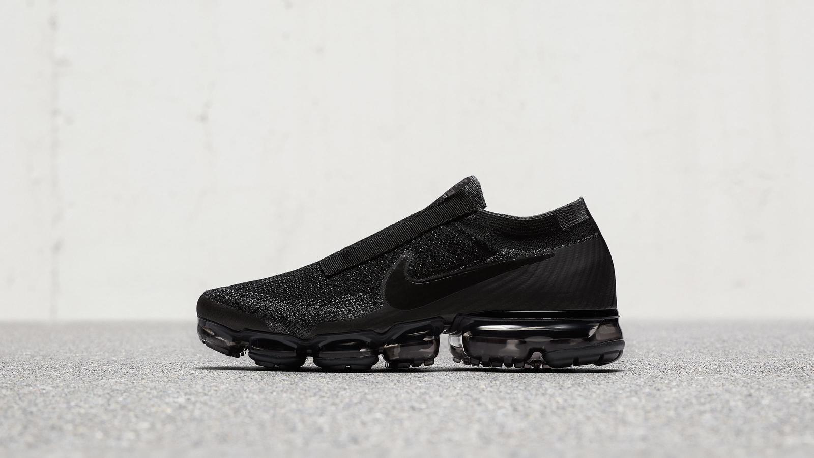 Nike Vapormax Slip On