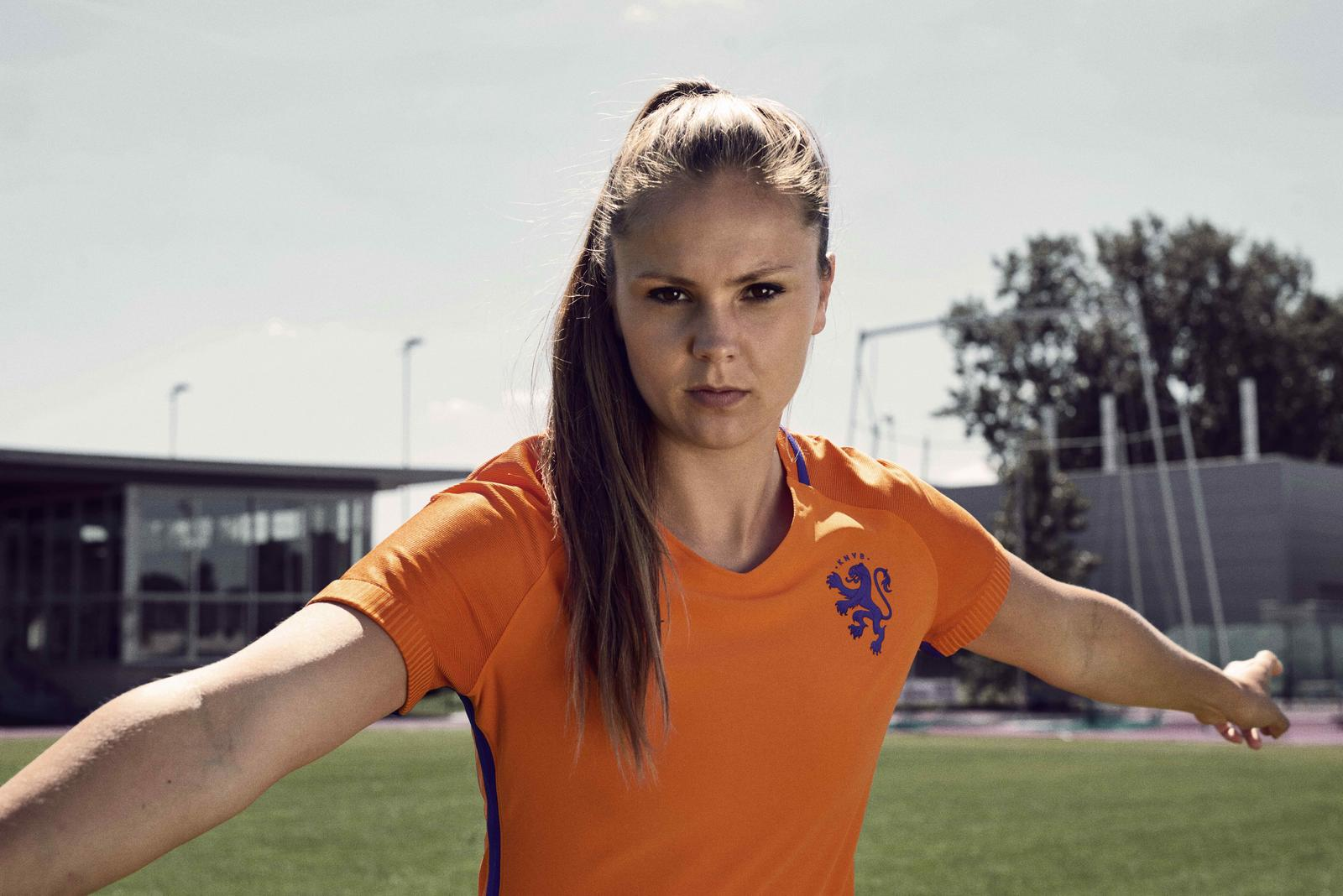 Lieke Martens Magic Commemorated 6