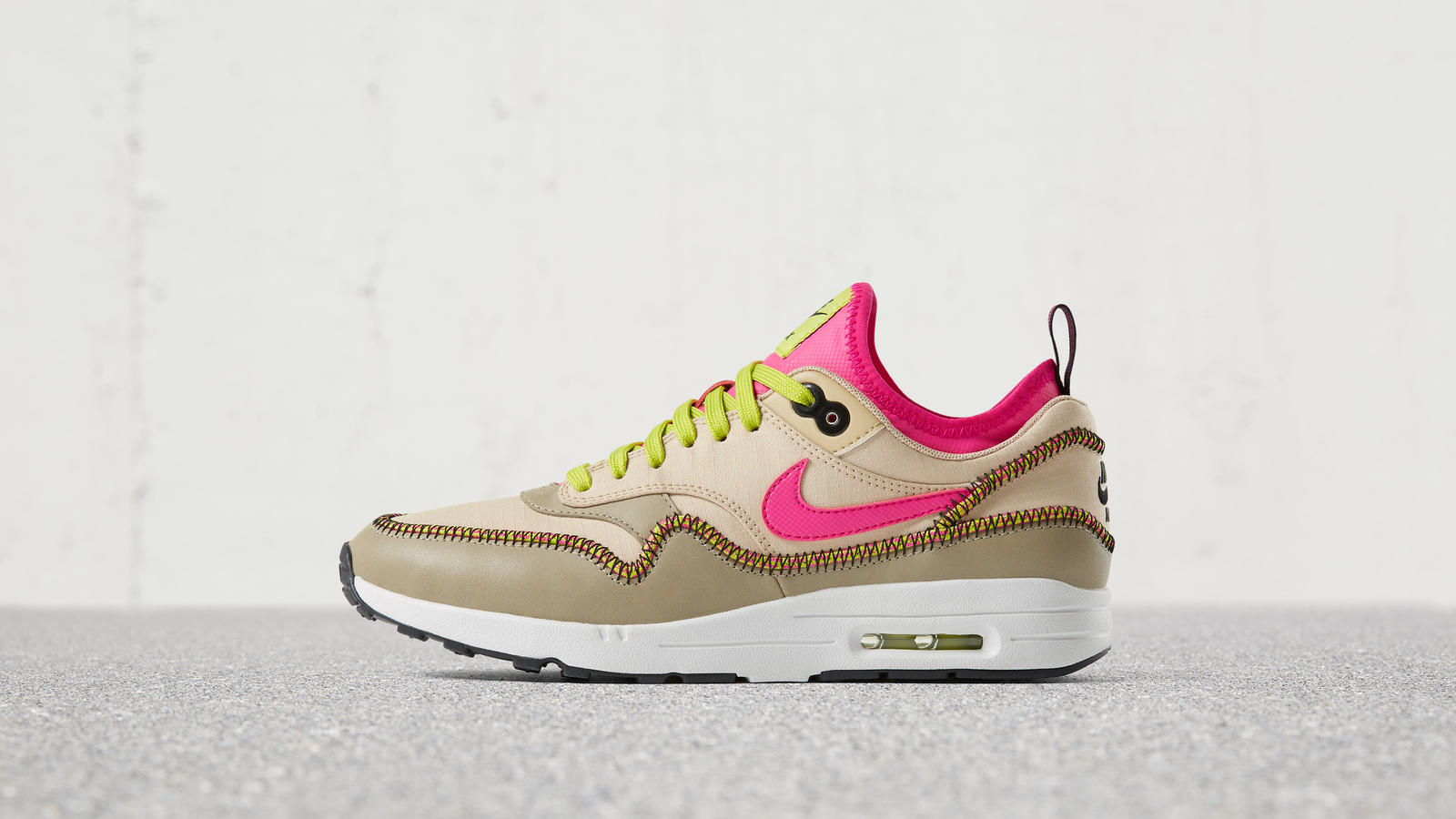 "Nike Air Max 1 Ultra 2.0 ""Ultra Tech"" 0"