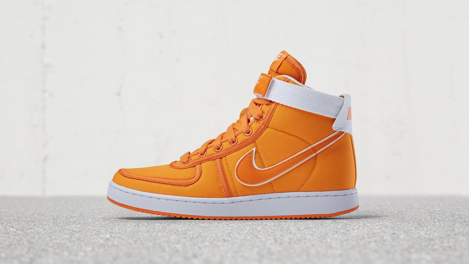 NikeLab Vandal High Supreme Cnvs - Nike
