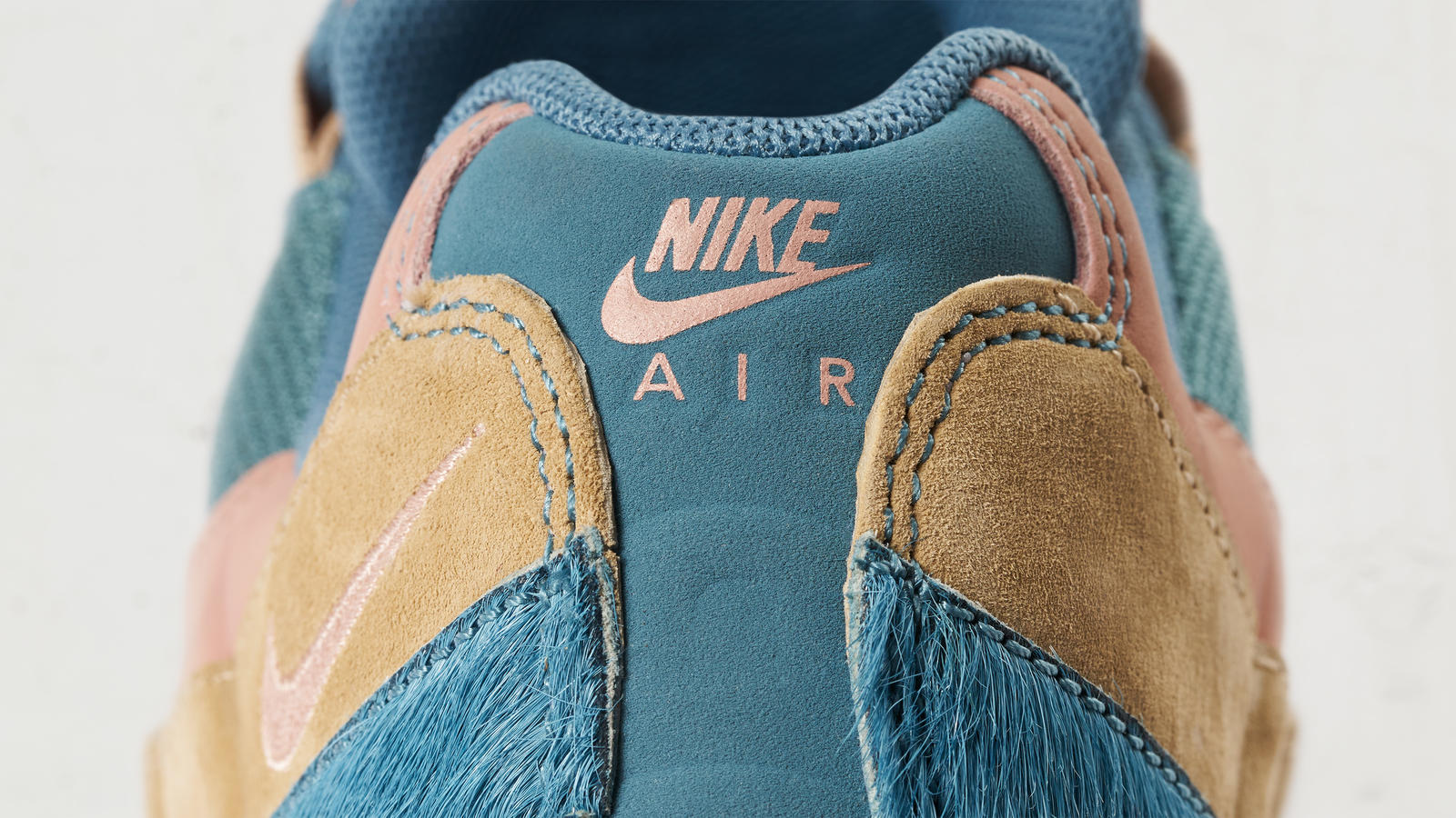 Air max 95 blue fur 1 native 1600