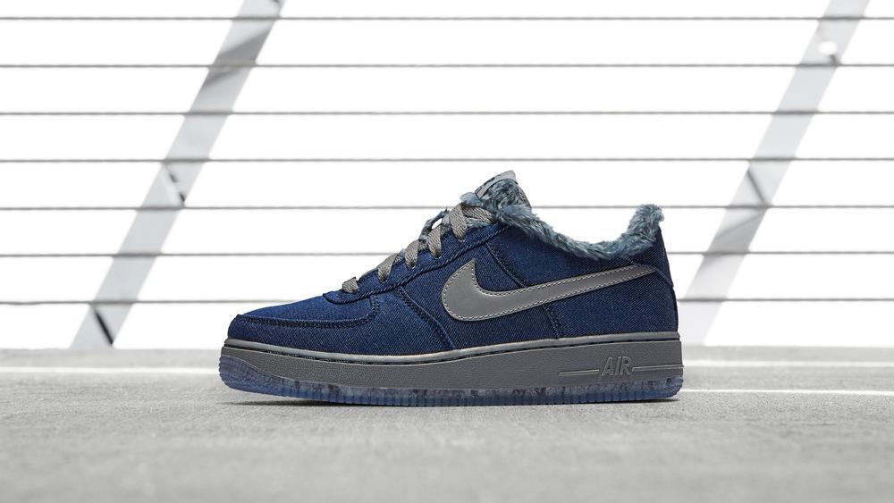 Nike Air Force Pinnacle QS