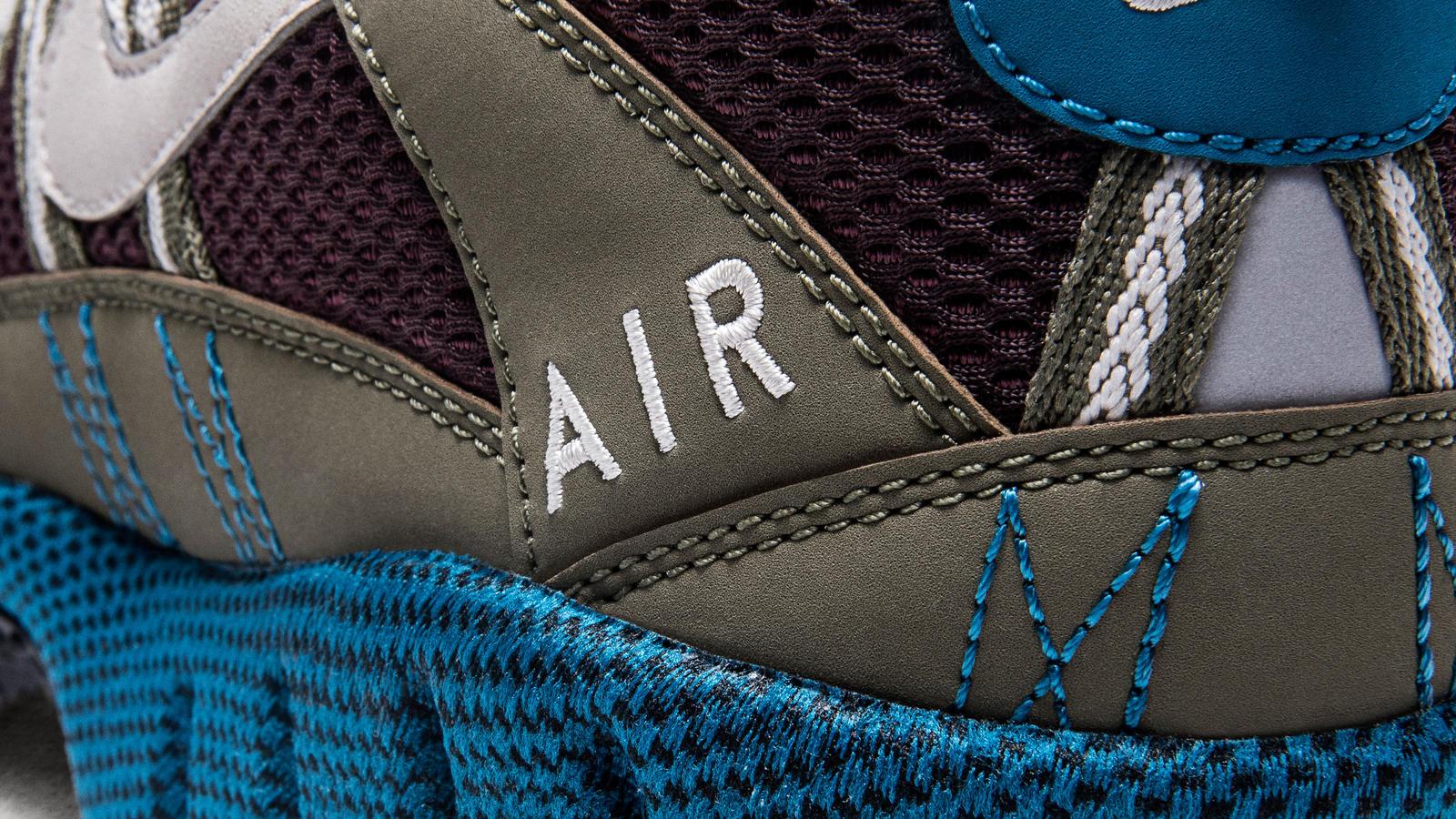 Nike Air Zoom Humara 0