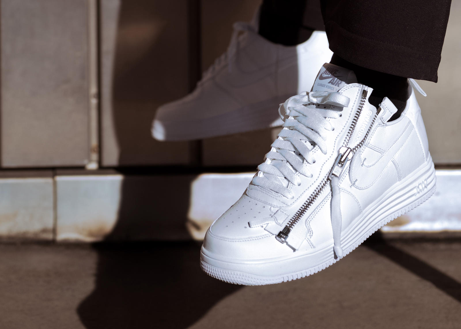 The AF 100 Celebrates the Enduring Legacy of White Air Force