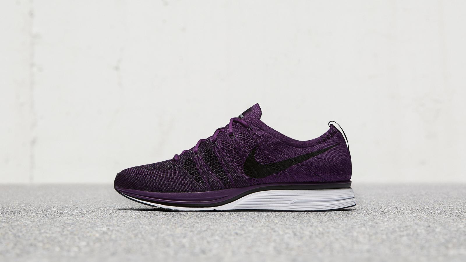 e107b2440b23 Nike Flyknit Trainer - Nike News