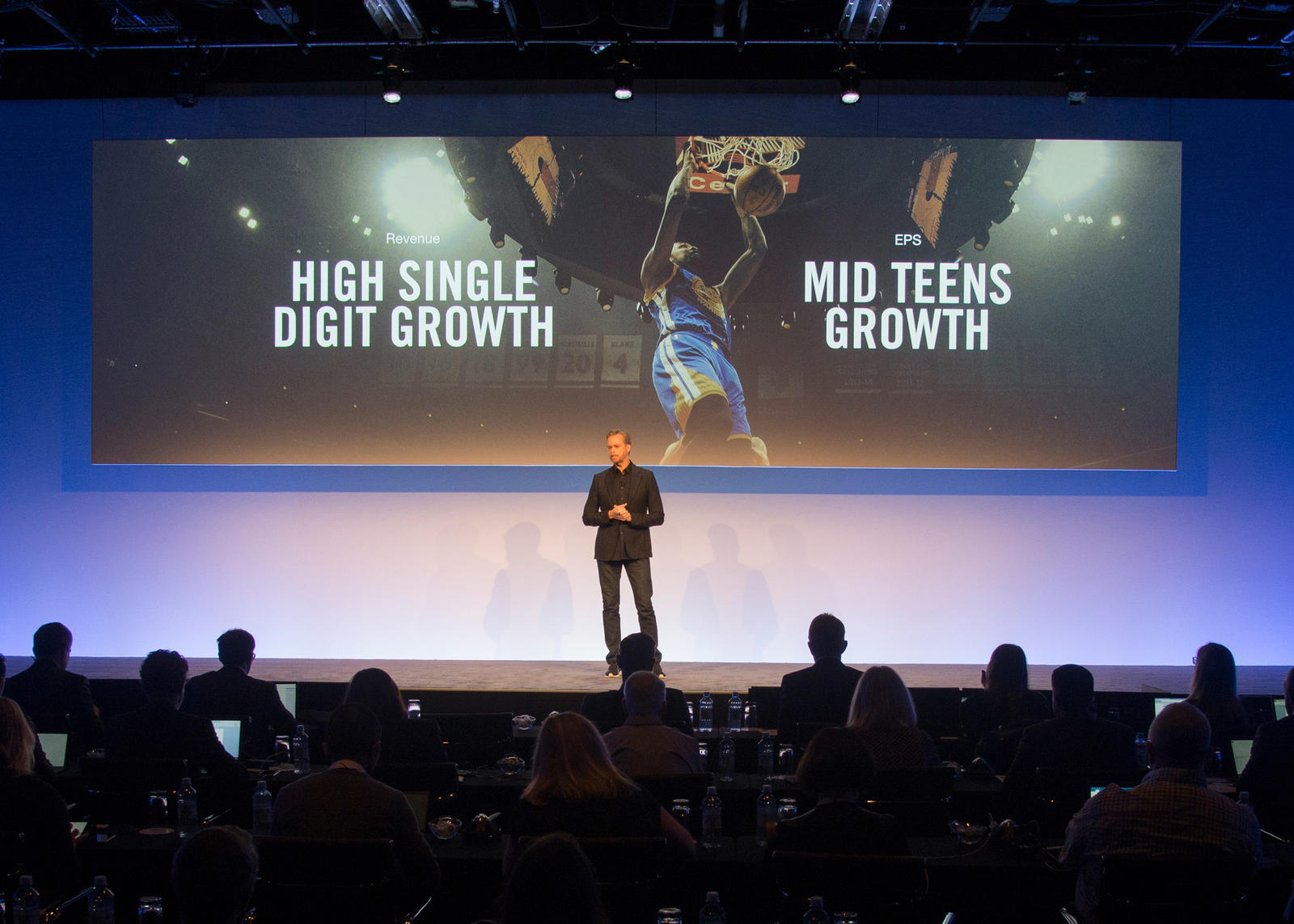 NIKE, Inc  is Accelerating a Consumer-Led Transformation to