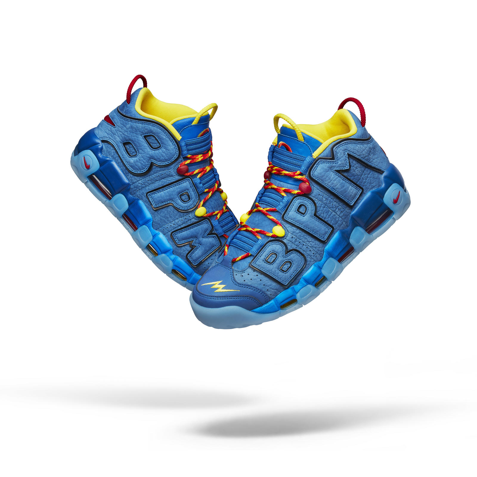 abfbd7a8e56f Nike Air More Uptempo. What the Doernbecher Freestyle Program Means to the  Sneaker Community 11