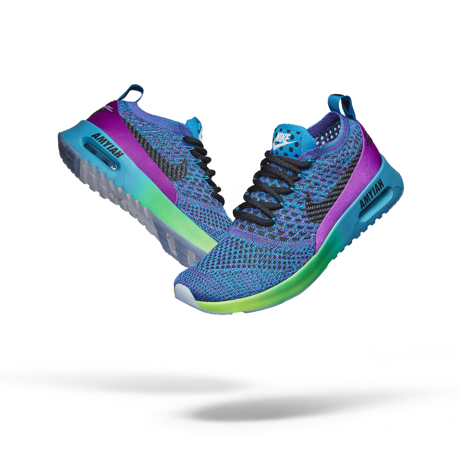 What the Doernbecher Freestyle Program Means to the Sneaker Community  16