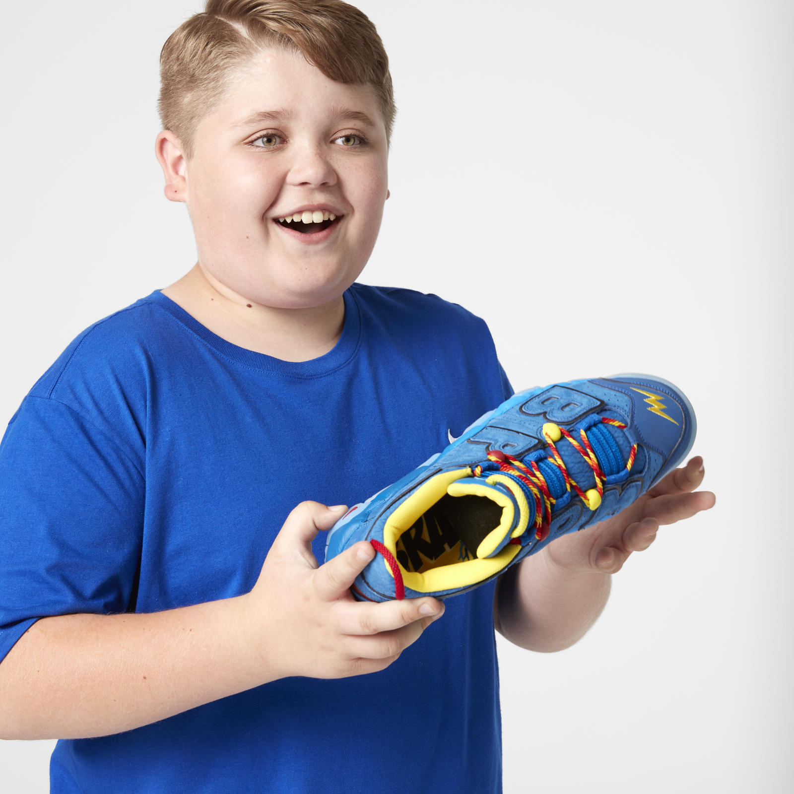 What the Doernbecher Freestyle Program Means to the Sneaker Community  22