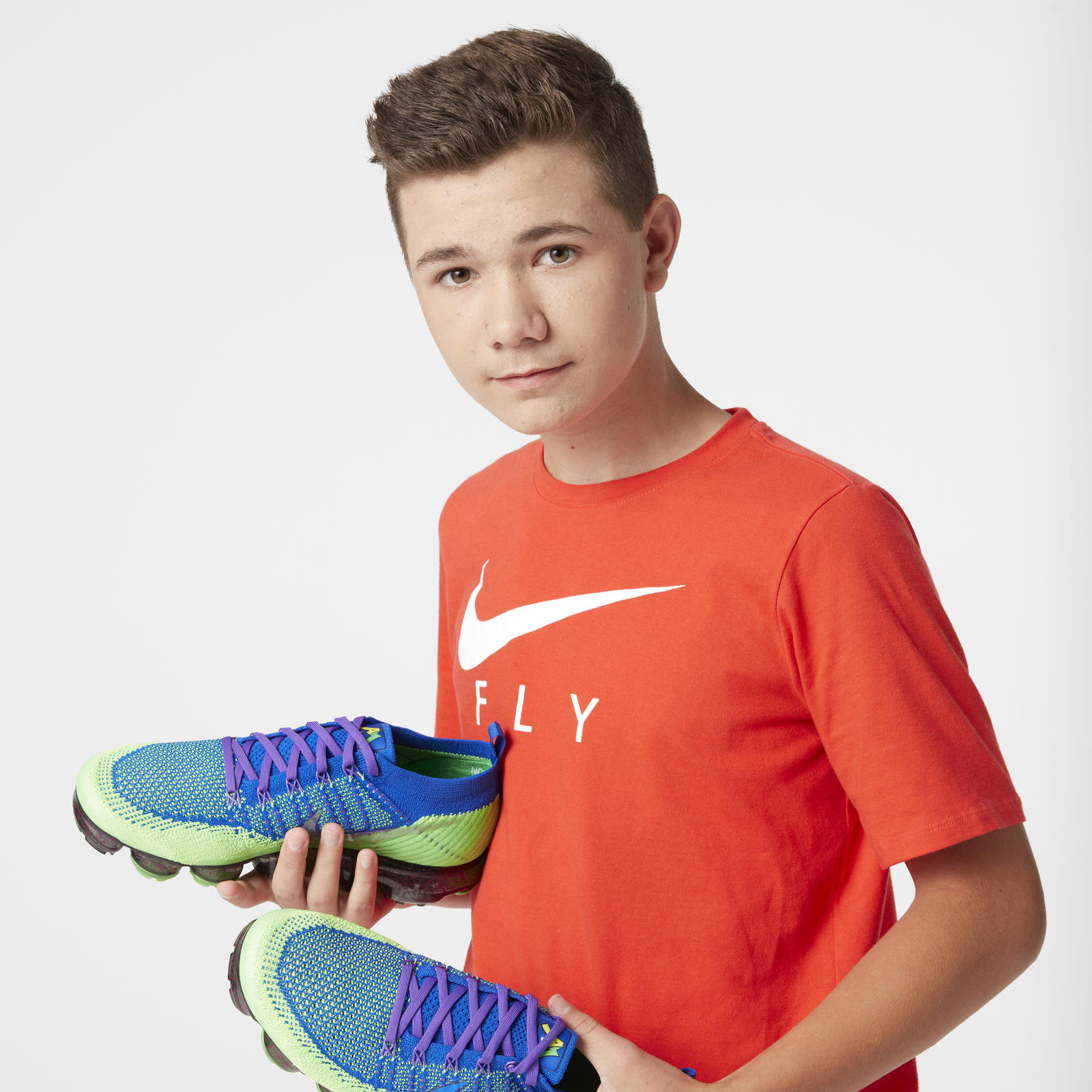 What the Doernbecher Freestyle Program Means to the Sneaker Community  24
