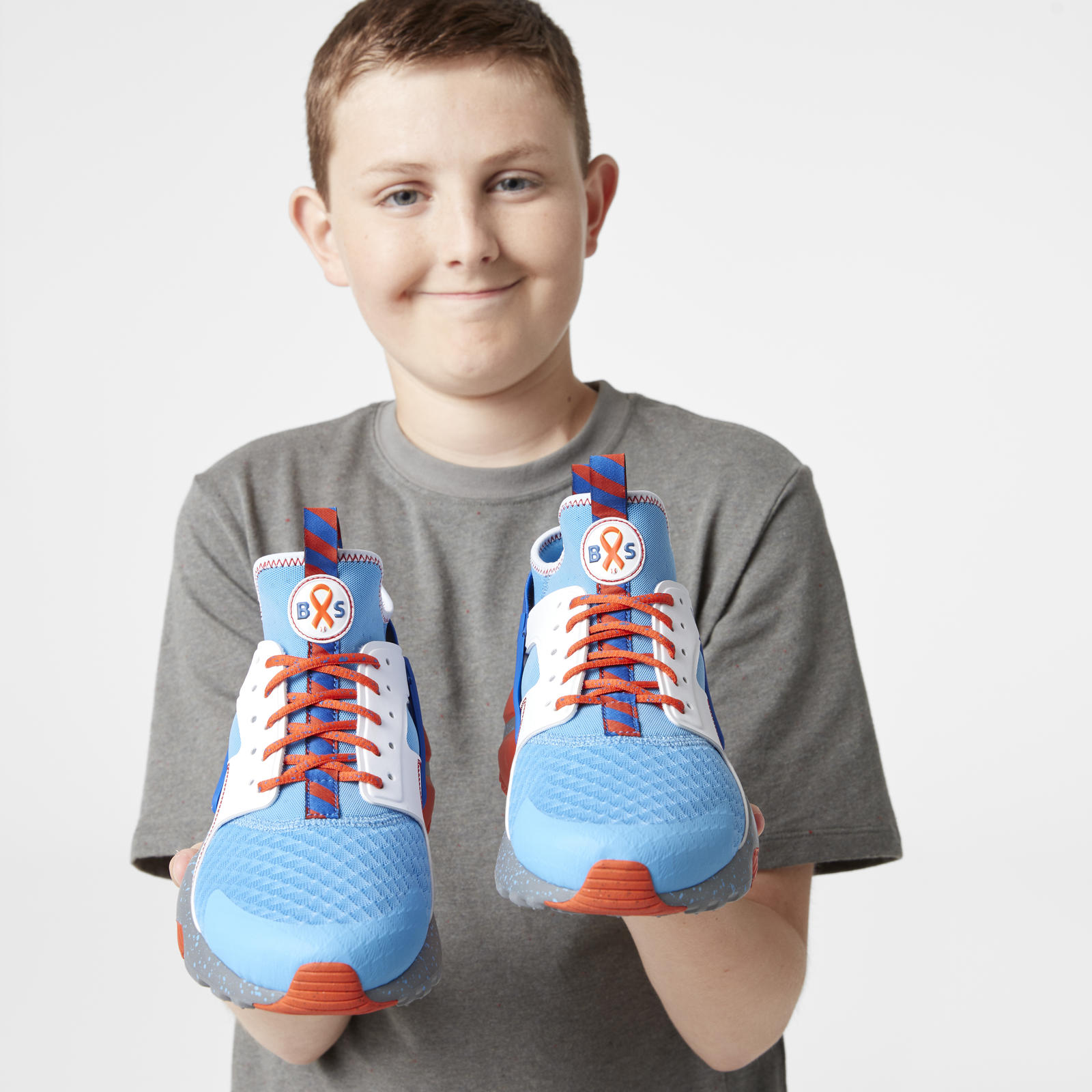 What the Doernbecher Freestyle Program Means to the Sneaker Community  28