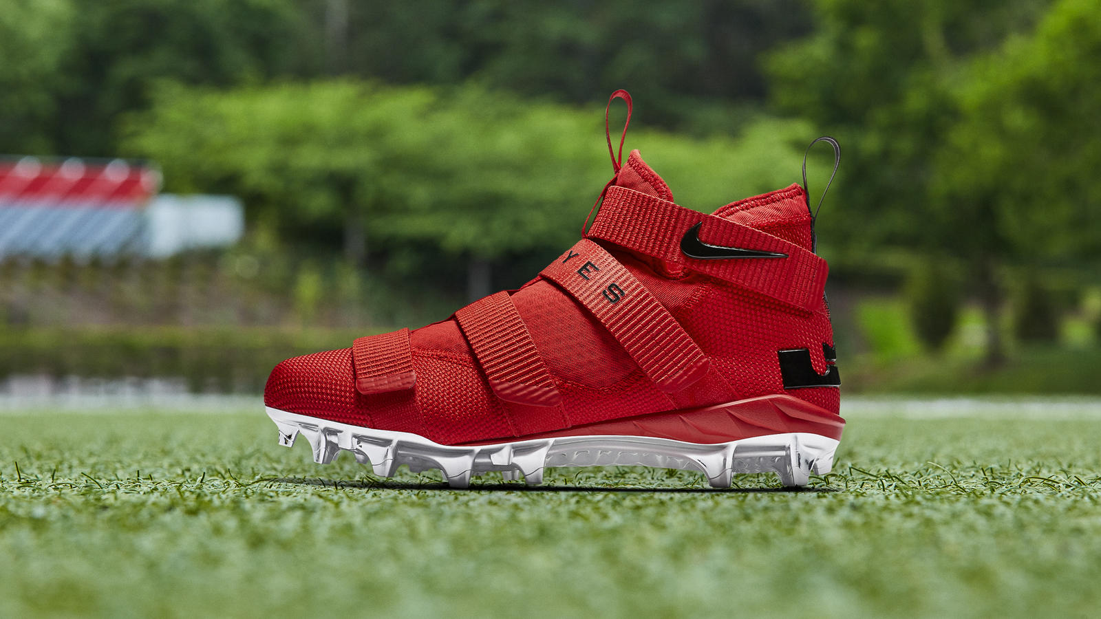 2b09d100345cd Nike LeBron Soldier 11 (Ohio State) - Nike News