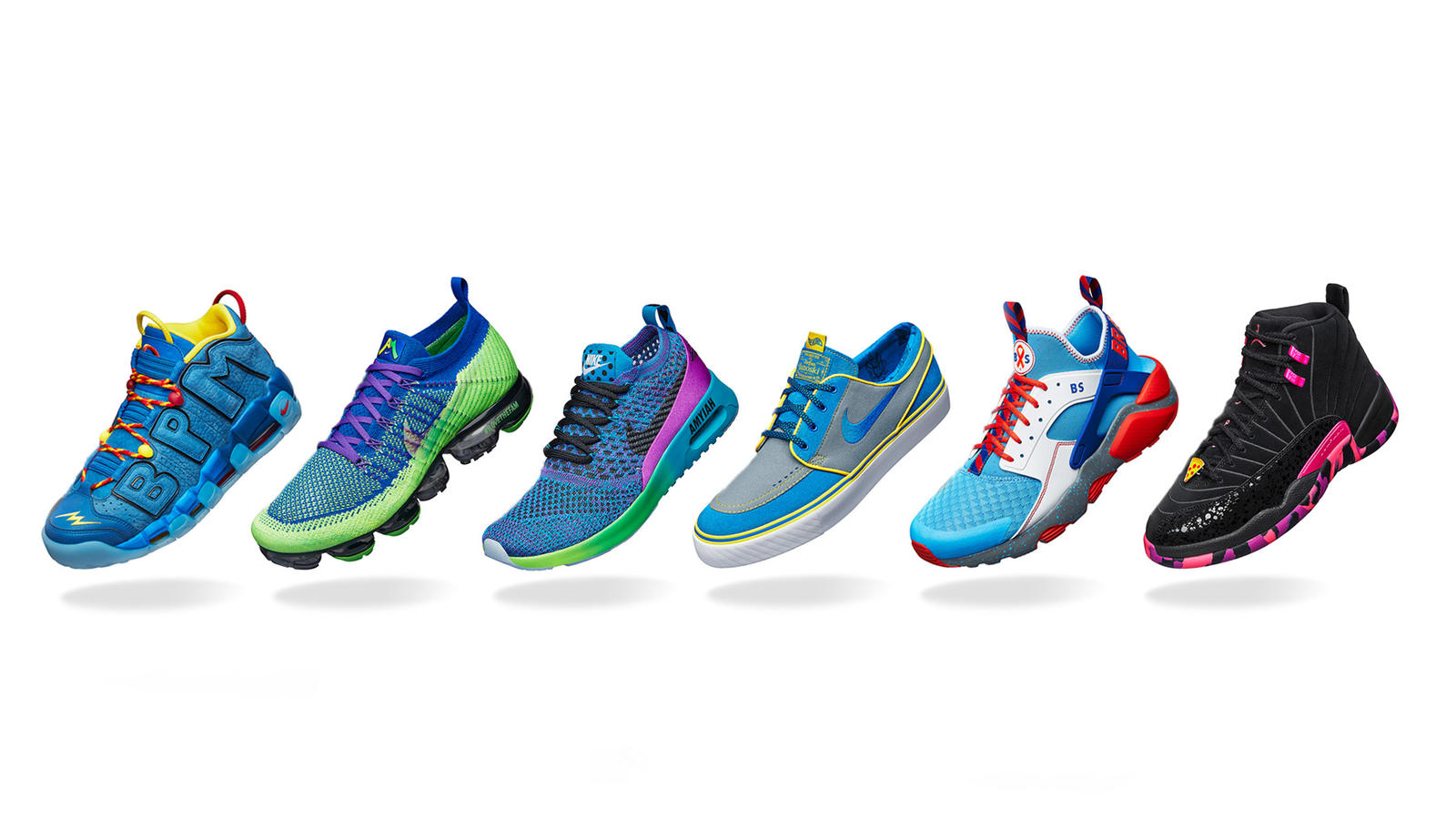 What the Doernbecher Freestyle Program Means to the Sneaker