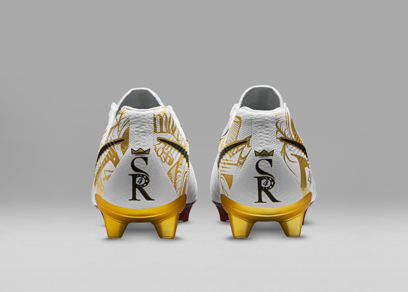 sergio ramos shoes nike