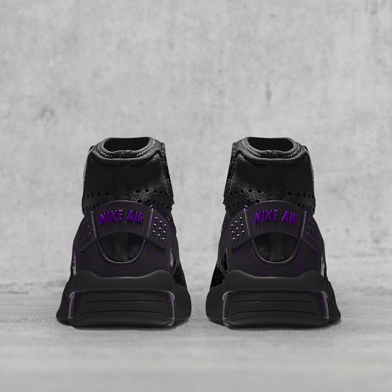 c54fad6faa98 Jay Gordon s Pendleton x Nike Mowabb is Future Americana - Nike News