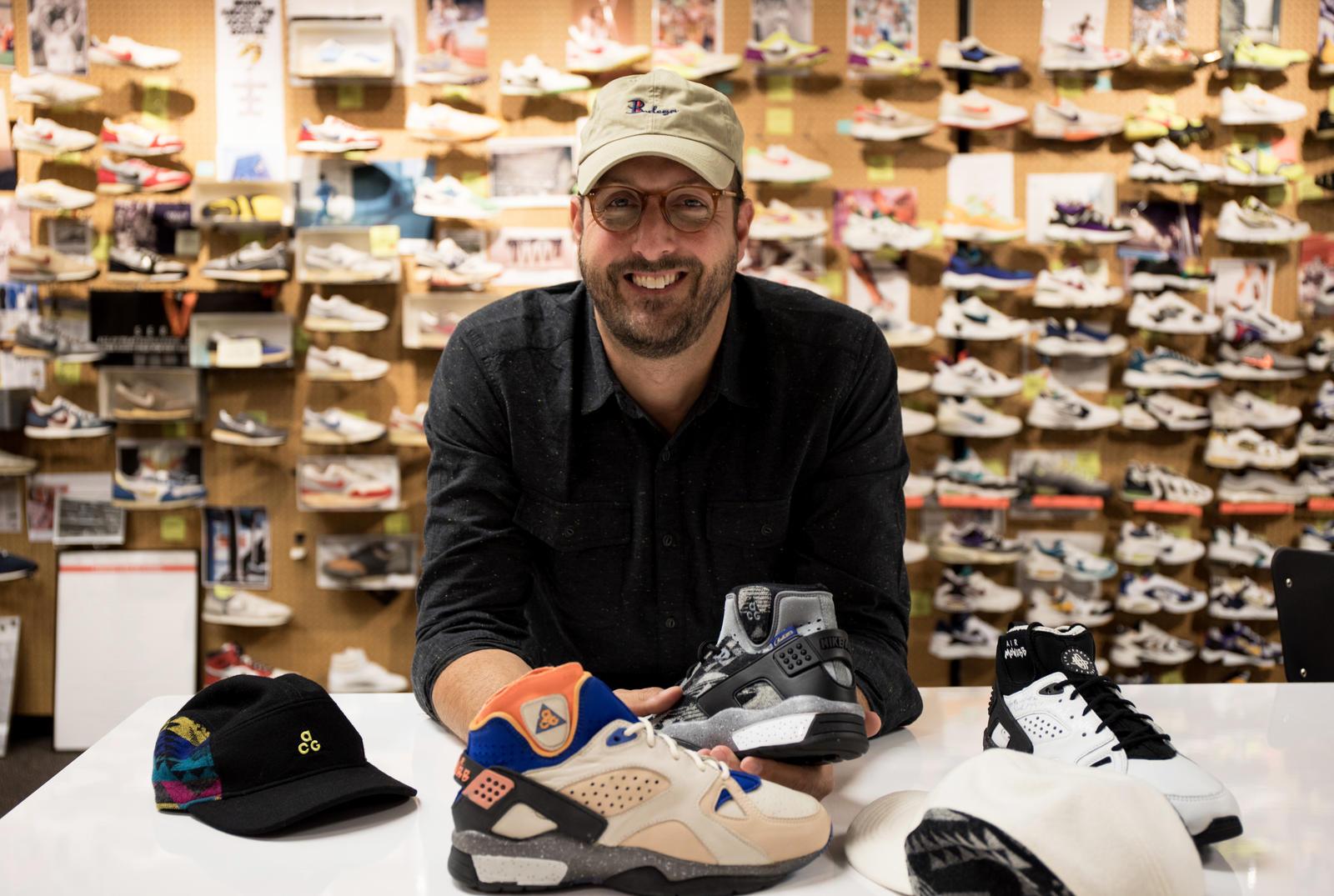 4f7f2b140dff5 Jay Gordon s Pendleton x Nike Mowabb is Future Americana - Nike News