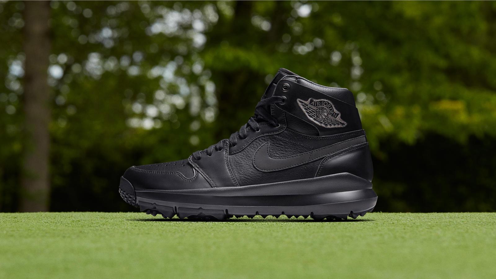 new styles 847e3 0a277 ... Air Jordan 1, Nike Golf is  Aj1 premium 1 native 1600 ...