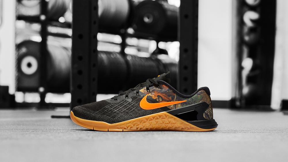 Nike Metcon 3 Realtree